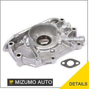 oil pump fit mazda b2000 626 non turbo 2 0 fe feh5 sohc ebay rh ebay com Mazda of Santa Fe Santa Fe Mazda Used Cars