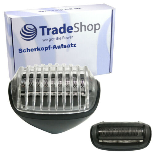Scherkopf-Aufsatz für Philips BG2026 BG2028 BG2030 BG2036 BG2038 BG2040