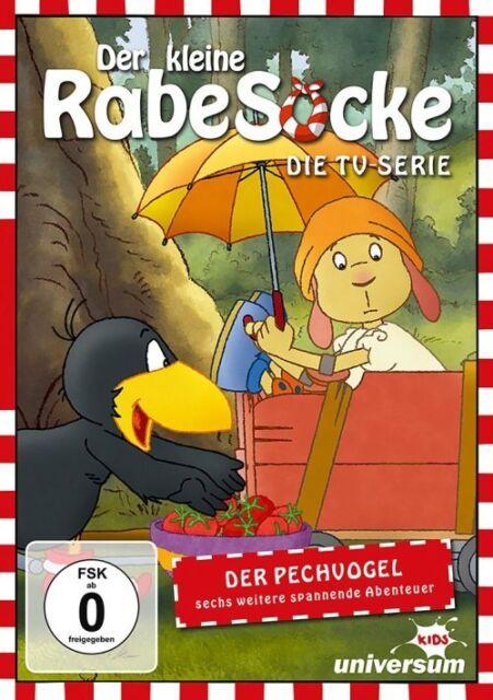 Der kleine Rabe Socke - TV-Serie - DVD 7