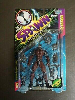 Spawn Series 6 Battleclad Spawn