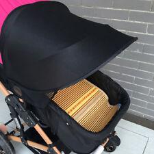 Playette Sunshade UPF50 Protection for Baby//Infant Stroller//Pram Sun Shade