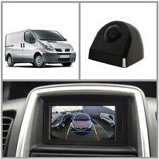 Nissan Primastar TomTom Rückfahrsystem Nachrüstset Inkl.Rückfahrkamera