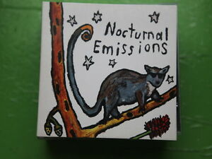 Nocturnal-Emissions-CD-2003-Nick-Wales-Dance-Music-Undercover-Music