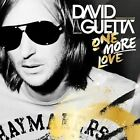 One More Love 2011 Ultimate Version David Guetta CD