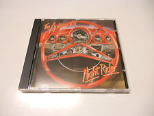 "The Automatix ""Night Rider"" Rare 1983  AOR cd"