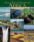 Seven Natural Wonders of Africa by Michael Woods, Mary B Woods (Hardback, 2009)