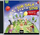 Sim Sala Sing. 5 AudioCDs von Lorenz Maierhofer, Walter Kern und Renate Kern (2005)