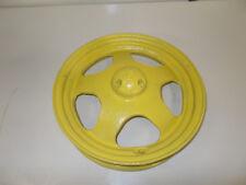 John Deere Unstyled L Front Wheel L382d