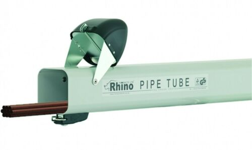 Rhino pipe tube replacement key cut to code