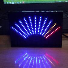 Ask11 Led Music Audio Spectrum Vu Meter Level Indicating Amplifier Sound Display