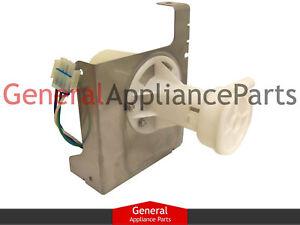Whirlpool KitchenAid Kenmore Ice Maker Water Pump WP2217220VP ... on