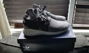 new concept e4774 8c1ce Details about Kith Adidas Tubular Doom PK X Consortium Ronnie Fieg Size  11.5 NEW NYC DS