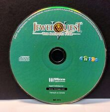 Jewel Quest the sleepless star (PC) GAME ONLY NO CODE #8497
