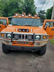 2003 Hummer H2 -