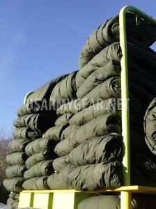 Very-Warm-Military-US-Army-SUBZERO-Extreme-Cold-Weather-ECW-Down-GI-Sleeping-Bag