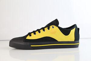 Adidas-Raf-Simons-Spirit-V-Low-Core-Black-Yellow-DA8760-9-11-5-rs-casual-stan