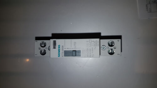 20a Siemens 5tt5 0008 2pol