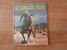 """1968 Lieutenant Blueberry """"Le Chevalier Perdu""""  Aventures francais- Dargaud Ed"""