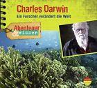 Abenteuer & Wissen. Charles Darwin von Maja Nielsen (2014)