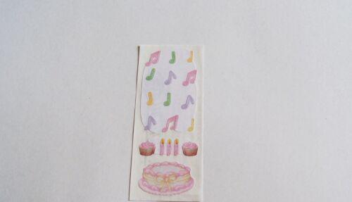Items Creeative Memories 2x5 Studio Sticker Strip~U Choose~Girl /& Boy Misc