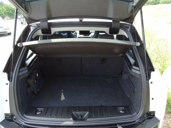 BMW i3  REX aut. - billede 5