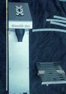 Wunderbar Mini Tower 8 Flavors Soda Amp Water 6 Carbonated