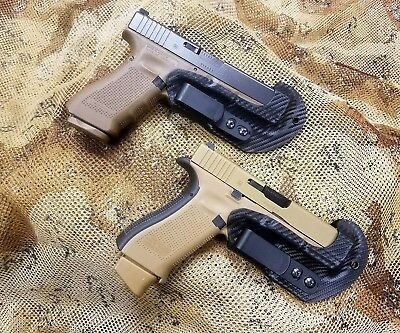 Gunner's Custom Holsters fits GLOCK Trigger Guard Hook Holster Concealed |  eBay