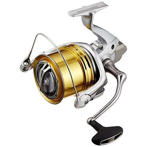 SD 35 Japan with Tracking SHIMANO 18 SURF LEADER CI4