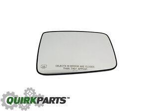 Ram 1500 2500 right passenger side mirror glass replacement oem image is loading ram 1500 2500 right passenger side mirror glass planetlyrics Image collections