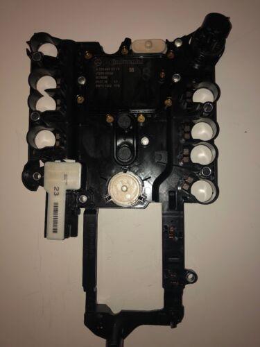 Mercedes Getriebesteuergerät VGS3 NAG2 7G Tronic A0034460310