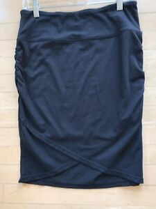Athleta-Twisted-Skirt-S-CB582