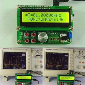 DDS-Function-Signal-Generator-Module-Waveform-Sine-Triangle-COUNTER-Frequency