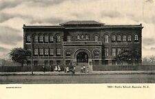 Public School in Bayonne NJ OLD