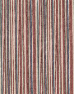 Longaberger Small Canister Market Stripe Liner NIP