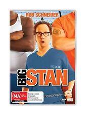 Big Stan Dvd 2009 For Sale Online Ebay