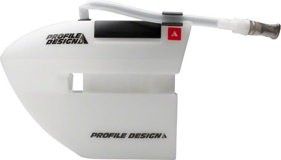 Profile Design Fc35 Bevanda Sistema  Bianco