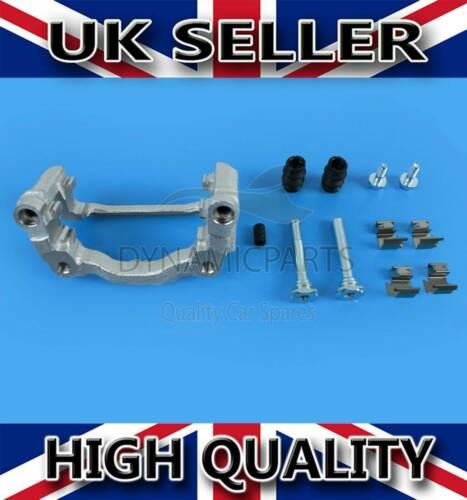 FORD TRANSIT MK7 REAR LEFT BRAKE CALIPER BRACKET N//S 1530584 2006-2013