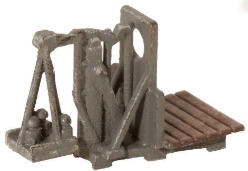 Getreidewaage TT Noch 13822 3D minis