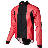 Gore Xenon 2.0 As Jacket Men's Size Small Red And Black