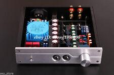 Finished Beyerdynamic HIFI Stereo Headphone Amplifier MC33078 Op amp  J169-2