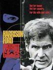 Patriot Games Special Edition DVD 1992