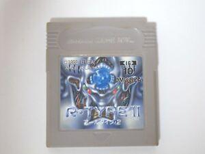 Nintendo-Game-Boy-GB-R-TYPE2-SN1046