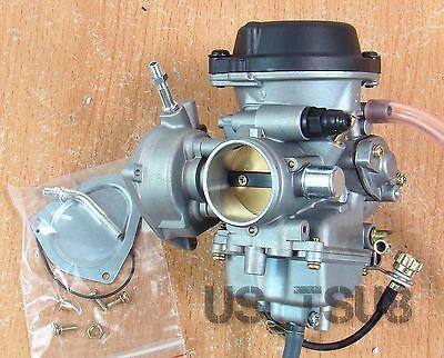 【New Arrival /& Freeship】 Carburetor for Arctic Cat 400 1998-2001 Carb
