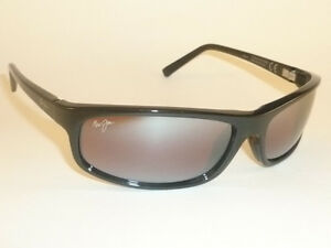 8d85e3a9540 Image is loading Brand-New-Authentic-MAUI-JIM-LEGACY-Sunglasses-R183-