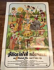 Think already Alice in wonderland adult musical comedy remarkable words