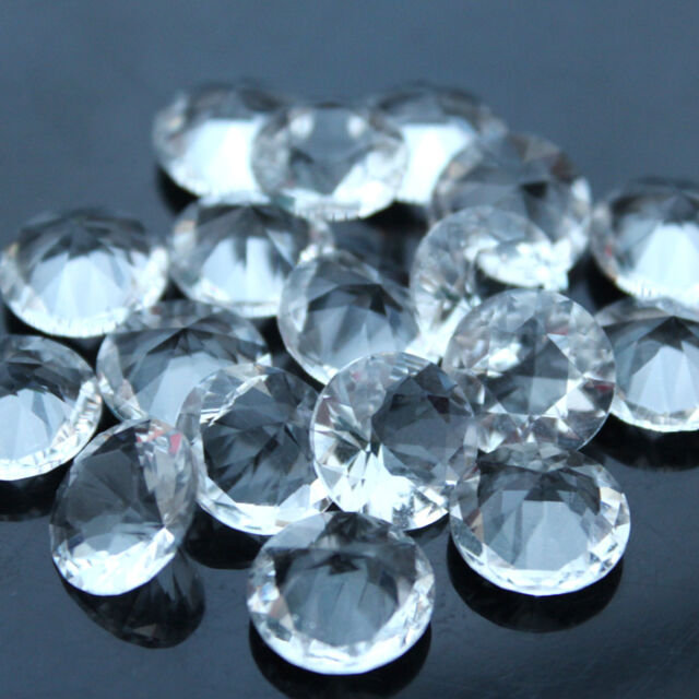 36pcs Diamonds wedding table crystal decor Favors Centerpiece Gems Bridal Party