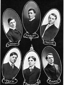 1907-University-of-Iowa-Hawkeye-Yearbook-Photos-History-Football-Basketball-Ads