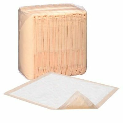 100 Underpad 30x36 Disposable Incontinence Pet Dog Pee Pads Attends XL Moderate