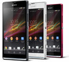 SONY XPERIA SP C5303 M35H 3G 8GB 8MP ANDROID 4.6'' TFT Dual-core SMARTPHONE
