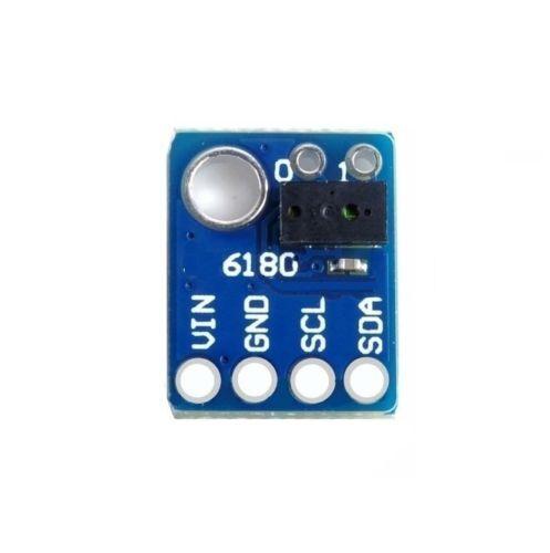1X GY-6180 VL6180X Optical Time-of-Flight Distance Sensor Ranging Finder Sensor